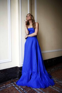 blu-cina-long-dress for new years eve