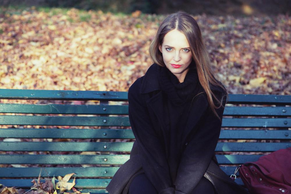fashion blogger virginia varinelli