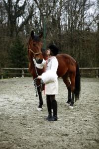 horse riding fashion clothes