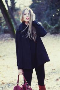 parisienne outfit