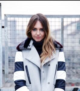 How to wear stripes fay coat