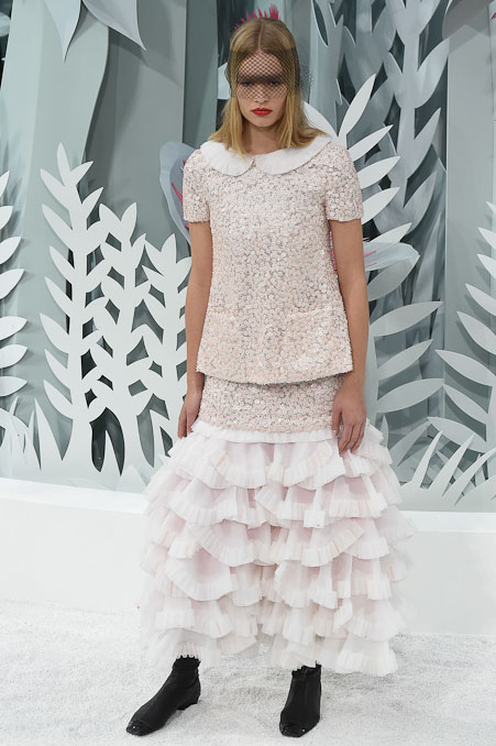 chanel haute couture ss 2015