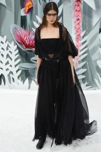 chanel primavera estate 2015 alta moda parigi