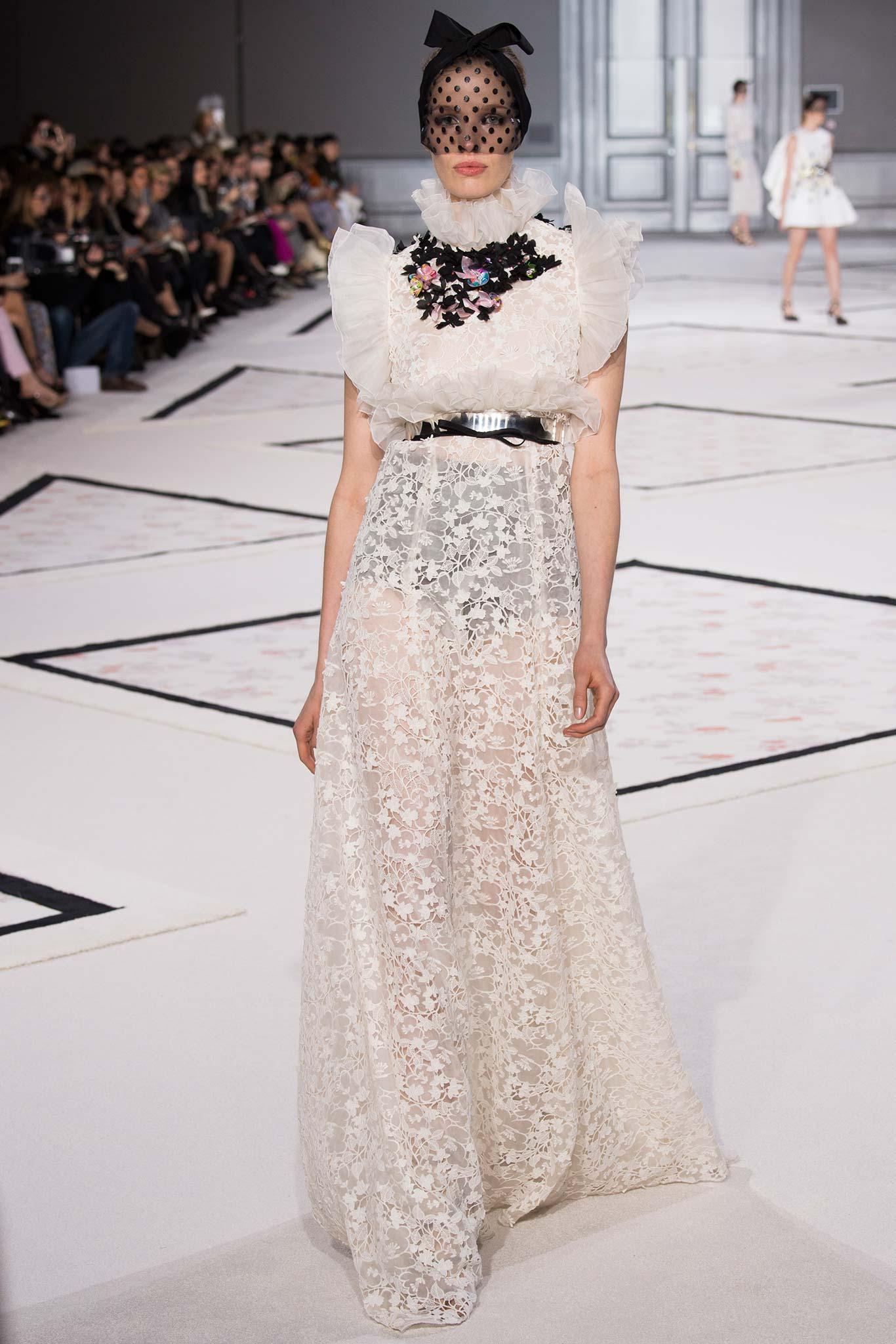 giambattista valli haute couture spring summer 2015