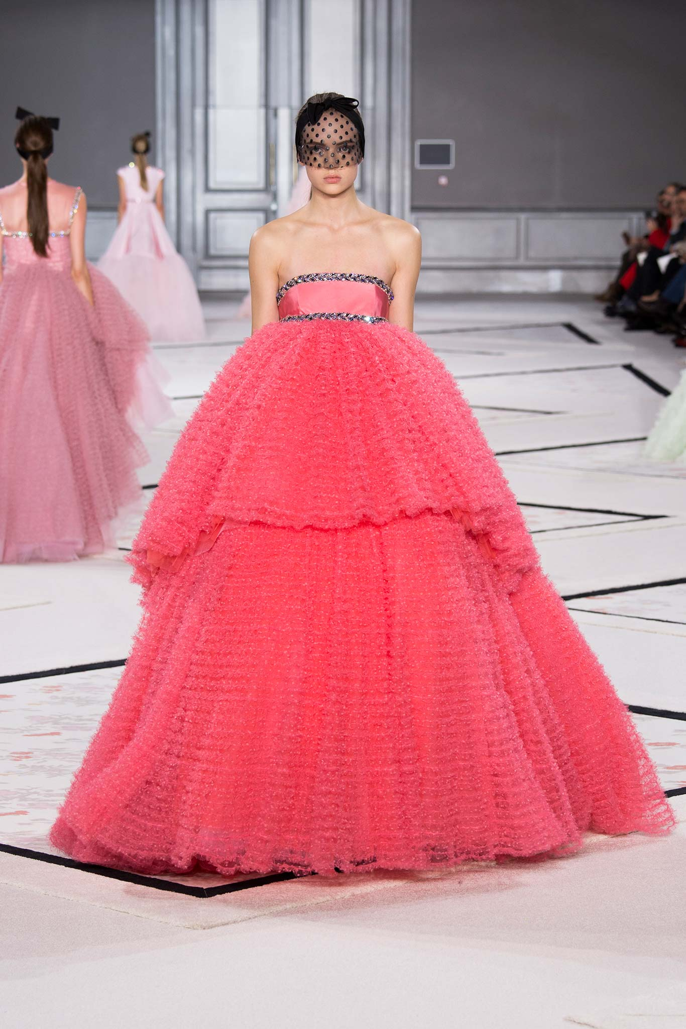 giambattista valli paris spring haute couture 2015