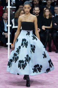 raf simmons dior spring houte couture 2015