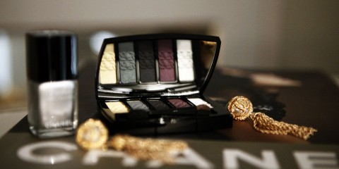 Chanel limited edition makeup 2015