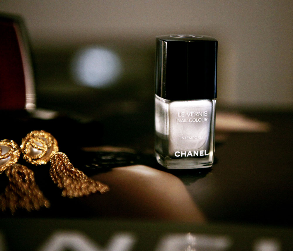 chanel interporel