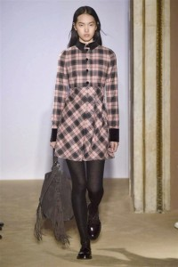 fay brand fashion show milan