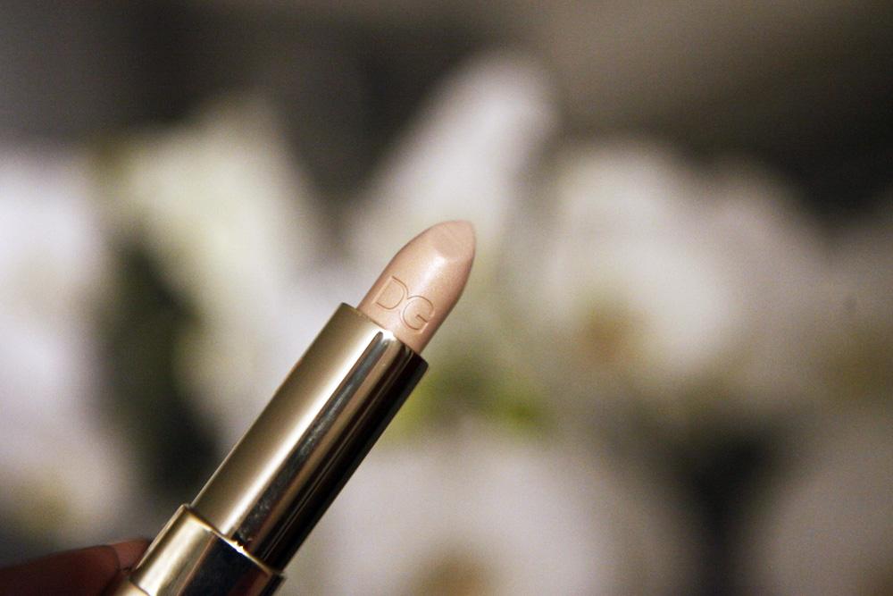 sugar pink dolcegabbana lipstick