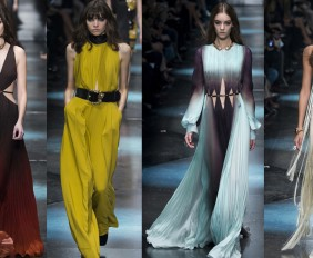 Roberto Cavalli collection