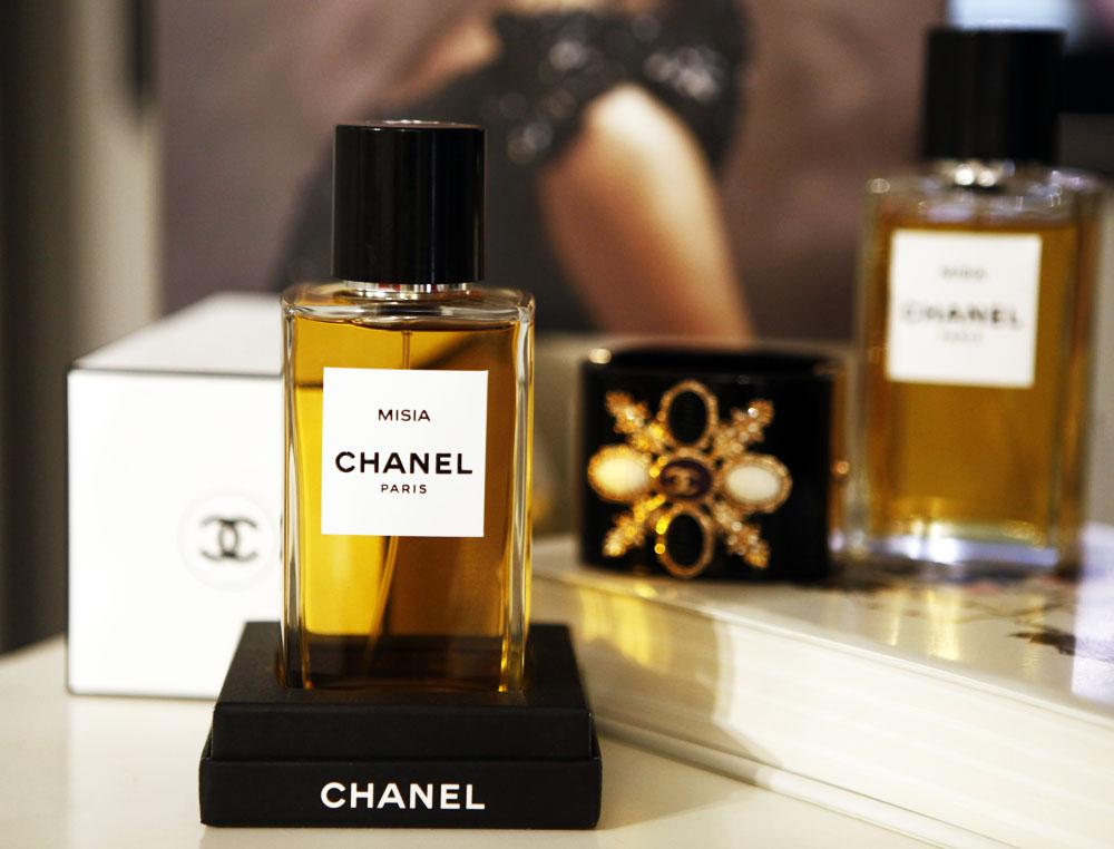 misia chanel parfum