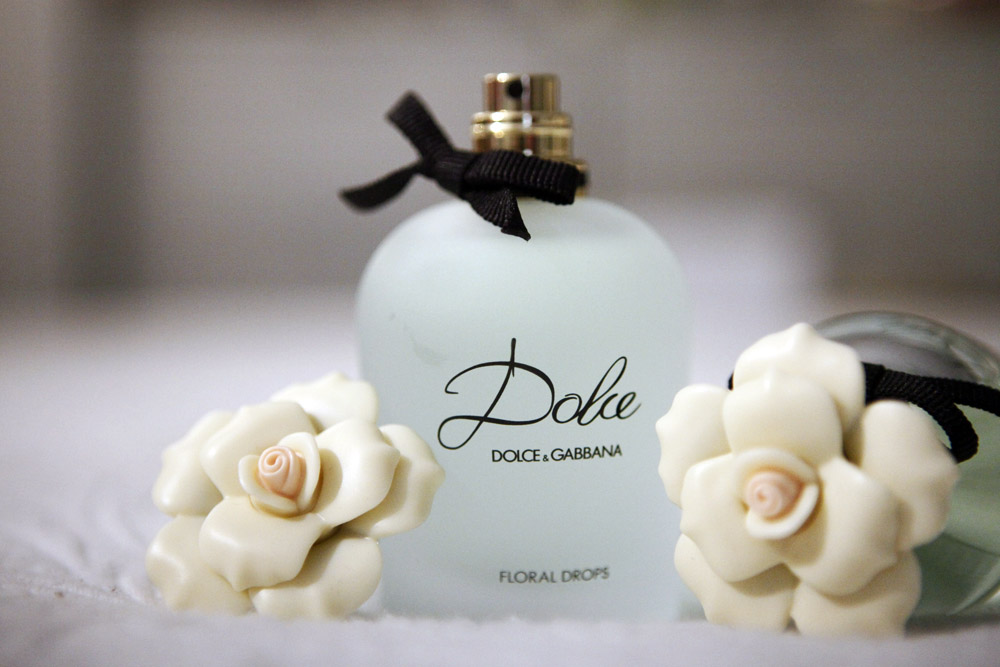 Dolce Floral Drops dolce gabbana