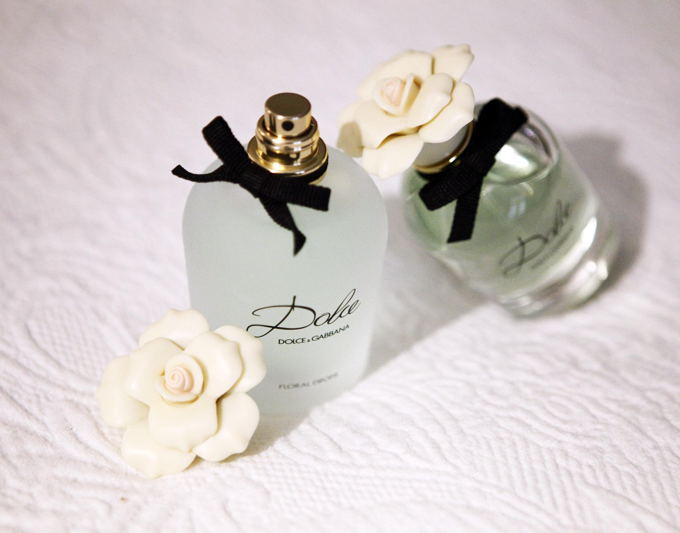 Dolce Floral Drops dolce parfum