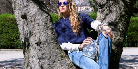 henry cotton pullover summer 2015