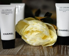 cc chanel cream