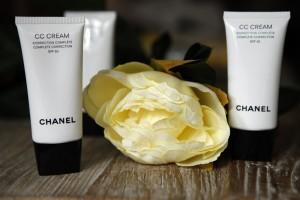 cc chanel cream
