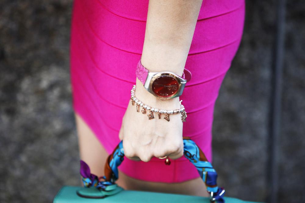 dodo charms bracelet
