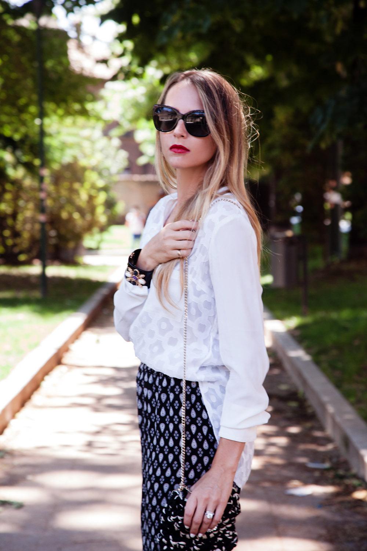 Pantaloni estate 2015- Come indossarli e con cosa abbinarli