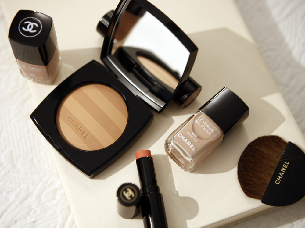 chanel les beige summer 2015