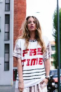 fay time t-shirt collection