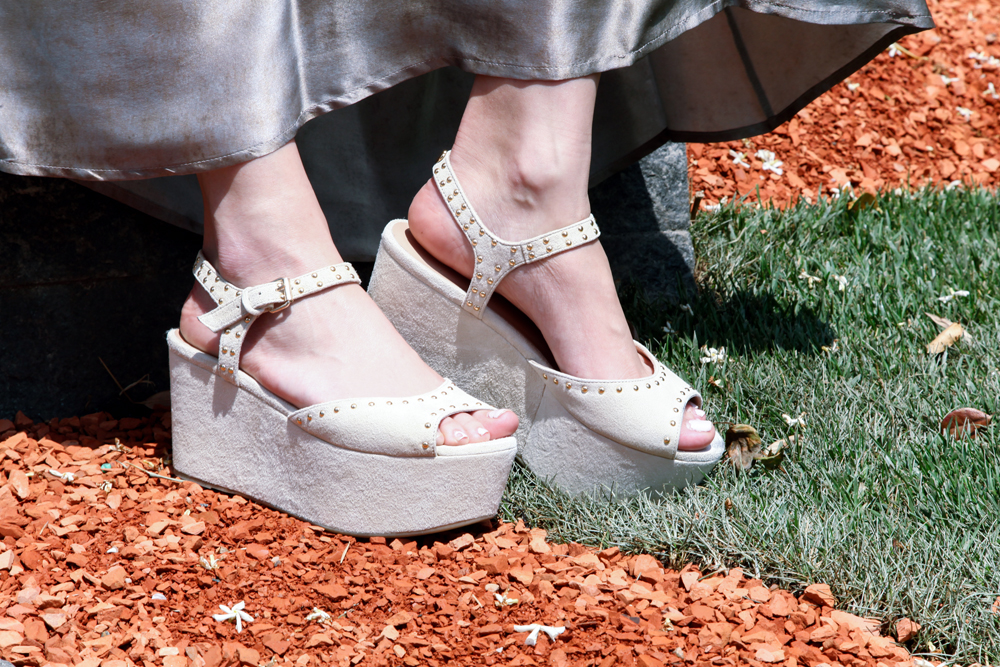 twinset wedges summer 2015