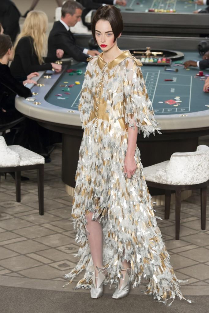 Chanel Haute Couture 2016