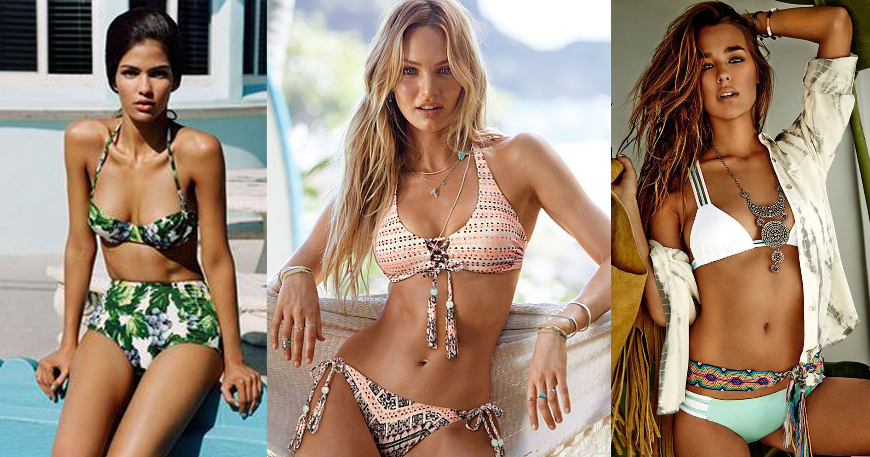 Estate 2015- quali bikini scegliere