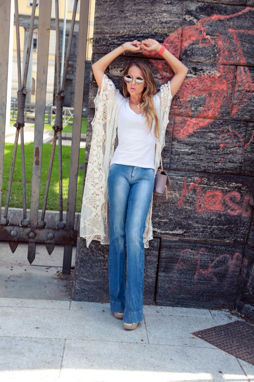 a-line jeans pants fixdesign