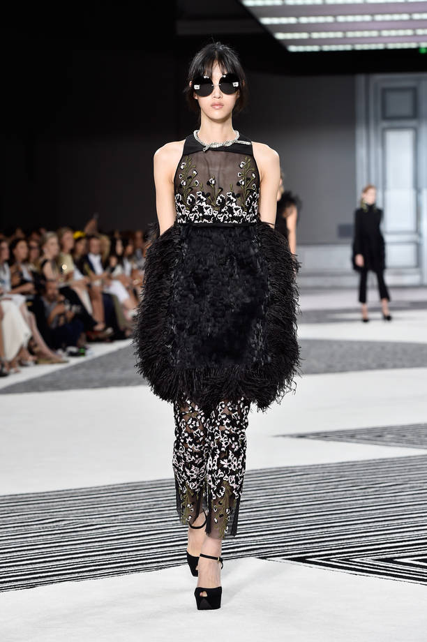 Giambattista valli Haute Couture 2016