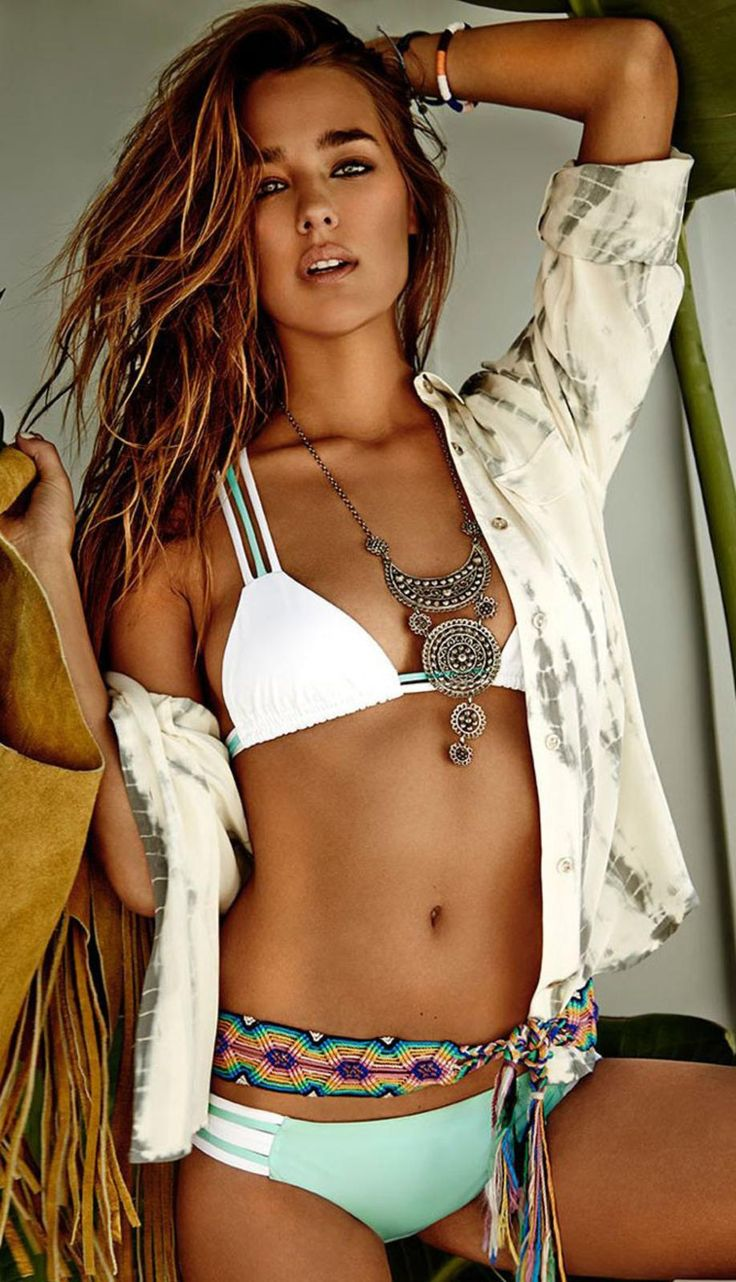 bikini etnico