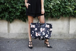 givenchy bag shopping butterfly