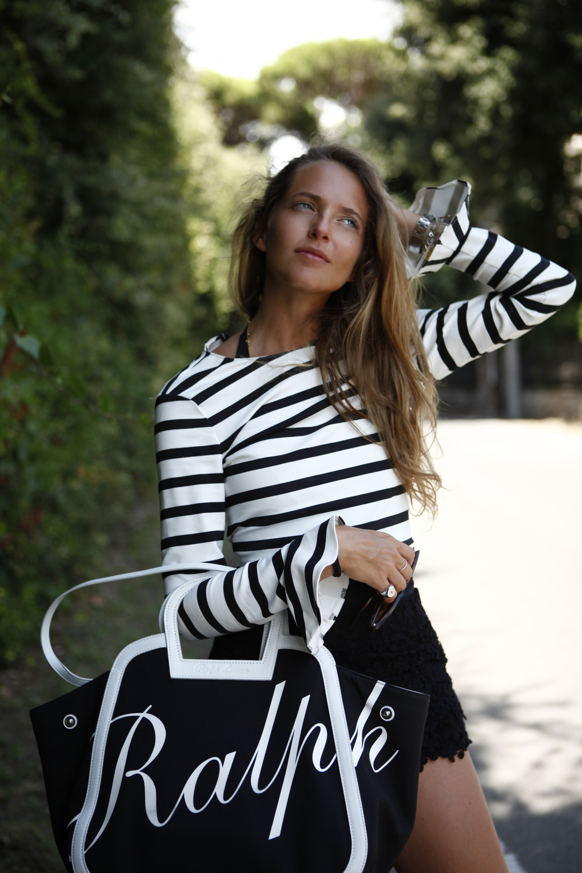 summer-look-2015 stripes