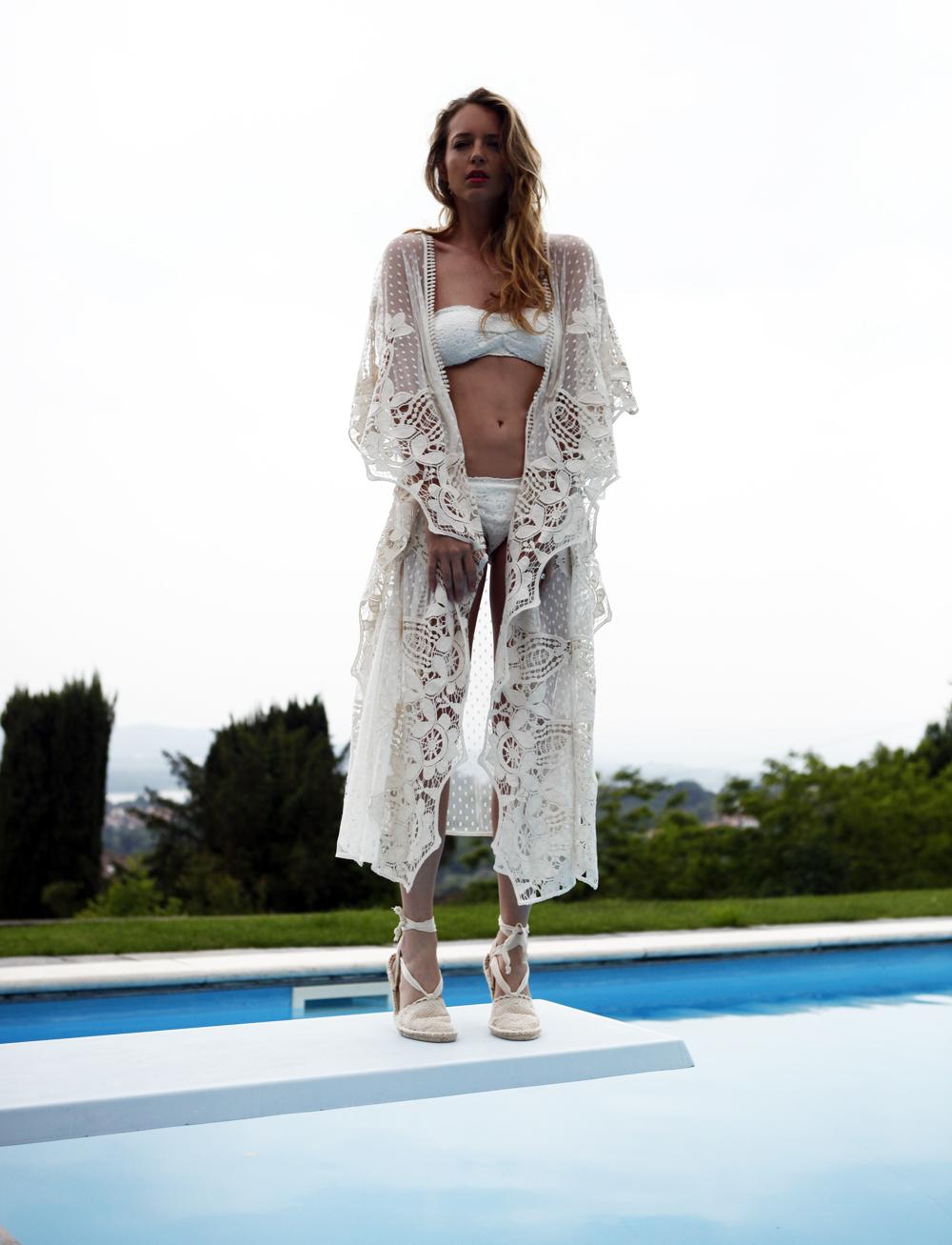 Tendenze estate 2015 the ugly truth of v - Costumi da bagno twin set ...