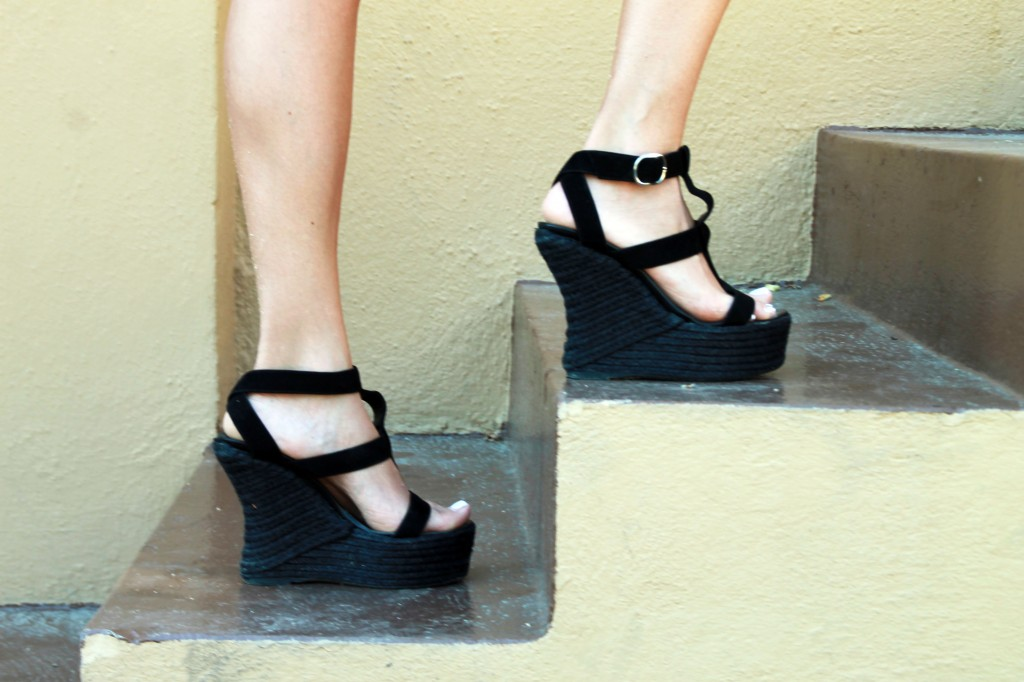 wedges summer 2015