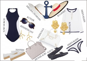 yacht outfit