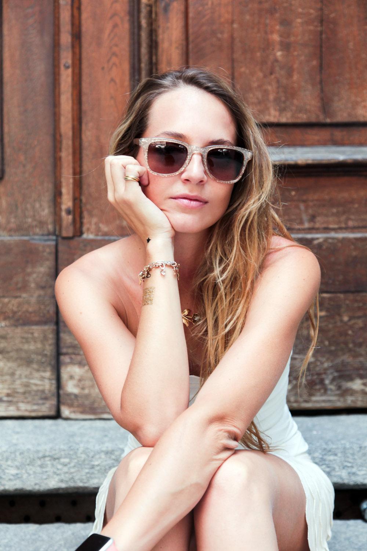summer look fashion blogger