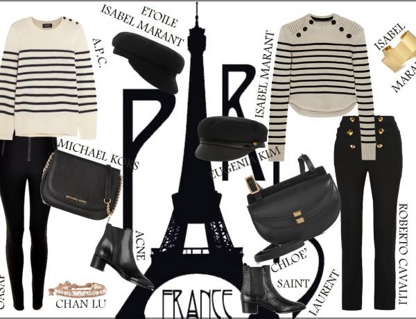 Paris fashion week 2015