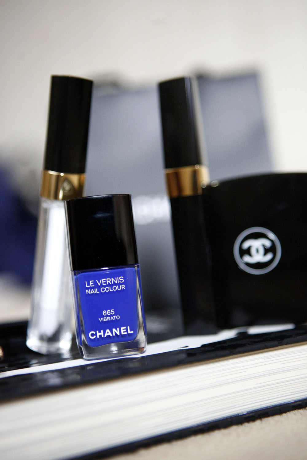 chanel nailpolish winter 2016