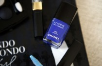 Chanel make up winter 2015