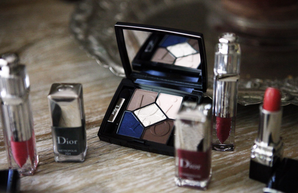 dior eyeshadow winter 2015