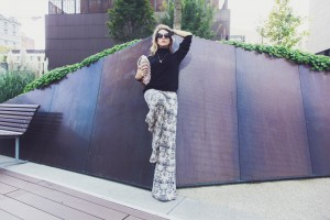 how-to-style-palazzo-pants