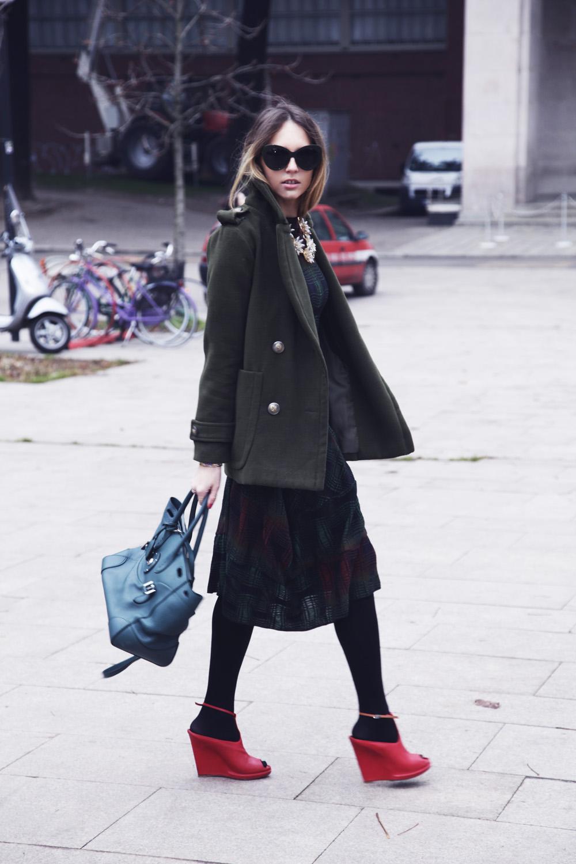 mmissoni-fall-winter-dress-tartan