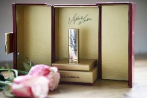 Il Rossetto di Dolce Gabbana per Sofia Loren