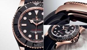 Rolex Yacht Master 40