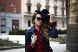 What-to-wear-with-a-plaid-shirt-ralph-lauren