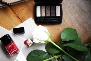 chanel autmn make up 2016