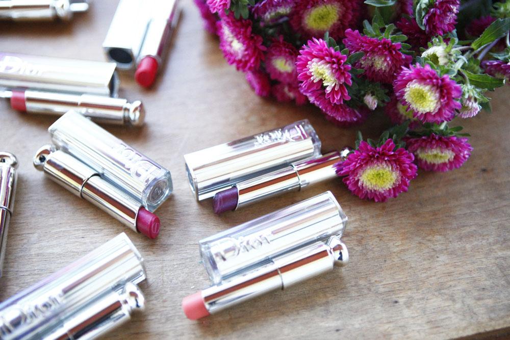 dior lipstick viola