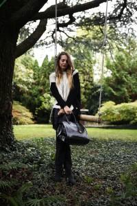 maglione bicolor inverno 2016