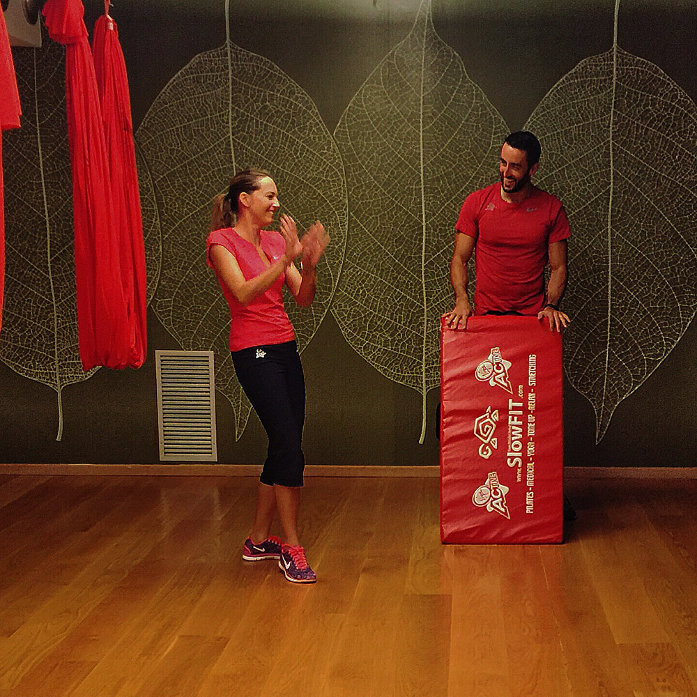 zuu training